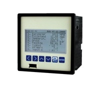 CIT 650 (Process display LCD, with Datalogger)