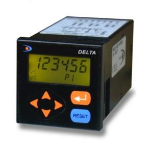 Delta-D