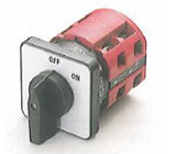 Isolation switch 32A