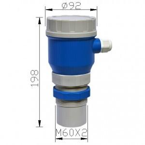 Ultrasonic-level-Sensor
