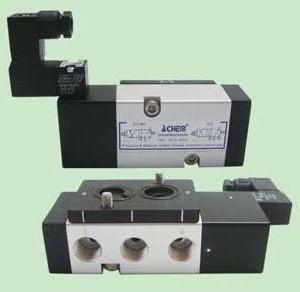 Solenoid valve1