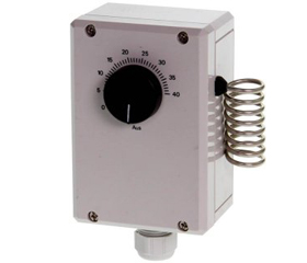 JDN Thermostat