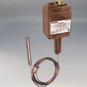 M_T1H_T2H Temperature Switch (Remote-mnt)